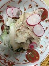 地元伊勢崎産の美味しい野菜