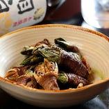 鹿児島の郷土料理も多数ご用意しております。