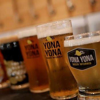 YONA YONA BEER WORKS 青山店 メニューの画像