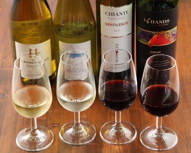 千葉葡萄酒食堂 Huitre  メニューの画像