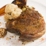 フランス産 鴨もも肉のコンフィ