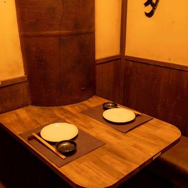 食べ放題 完全個室居酒屋 昭和食堂 熊本にじの森店 店内の画像