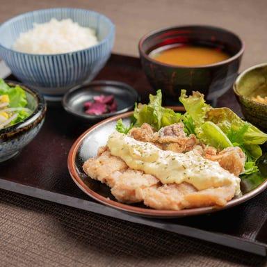 食べ放題 完全個室居酒屋 昭和食堂 熊本にじの森店 こだわりの画像