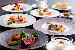フランス料理レストラン セレストポート