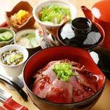 贅を極めし午後のひと時!三重県銘品松阪牛ローストステーキ御膳