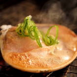 桑名産 天然はまぐり焼(大) 桑名名物焼き蛤