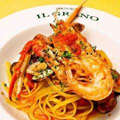 イタリア料理 イル・グラーノ