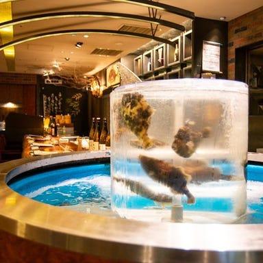 炭火焼きと旬の魚 湘南ゆるり。 みなとみらい店 こだわりの画像