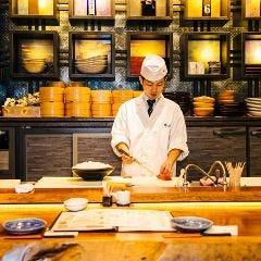 炭火焼きと旬の魚 湘南ゆるり。 みなとみらい店