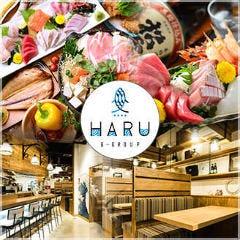 フィッシュバール×個室 HARU ~ハル~ 豊田店