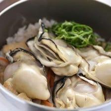 地物食材と選りすぐりの貝を味わえる