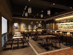 Restaurant Bar Amusement
