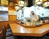 純手打蕎麦・天麩羅 安曇野 店内の画像