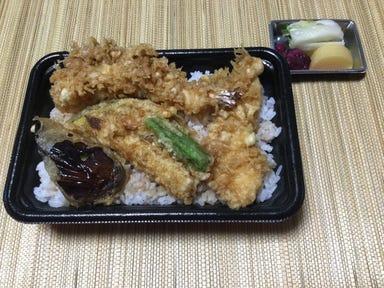 純手打蕎麦・天麩羅 安曇野 メニューの画像