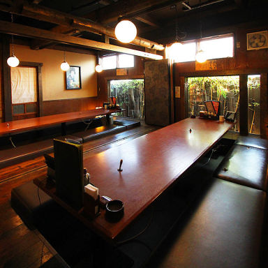 とりや小次郎 連島店 店内の画像