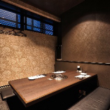 掘りごたつ席完全個室(4名様用×2卓/6名様用/8名様用)