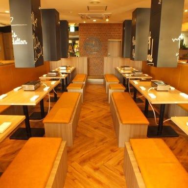 和牛焼肉食べ放題 肉屋の台所 飯田橋店 こだわりの画像