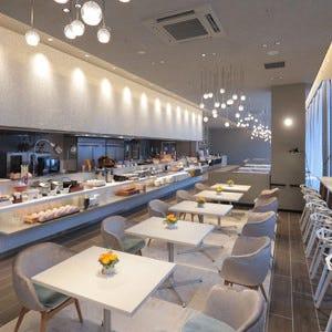 木更津ワシントンホテル レストラン ボンサルーテ(BONSALUTE)  店内の画像