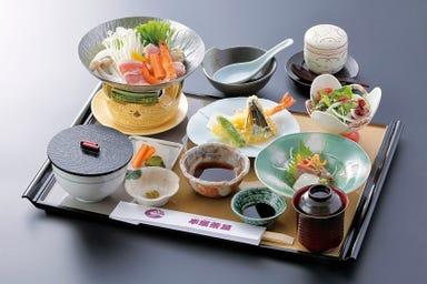 ふく料理 日本料理 平家茶屋  メニューの画像