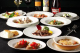 パーティー料理、立食スタイル、他応可能です。