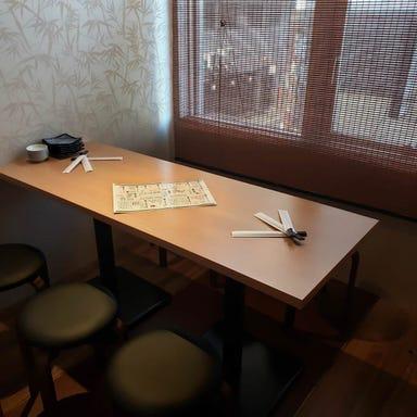 大衆海鮮すし酒場 ももも 岡山店  店内の画像