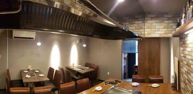 鉄板焼 Dining 築~TSUKI~  店内の画像