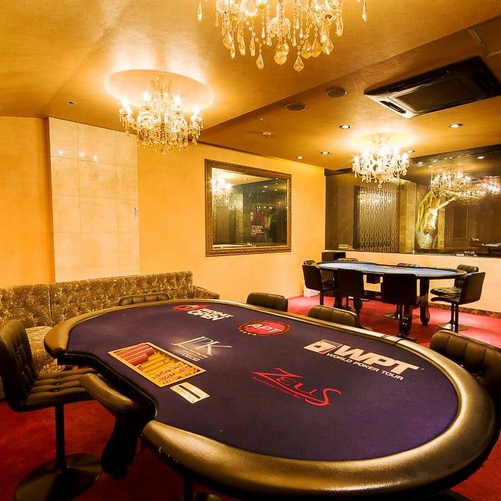 ゲームテーブル&ソファ♪VIPな個室
