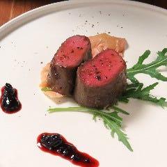 肉×ワイン CINQUE(チンクエ)