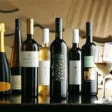 新しい鰻の愉しみ方へ。鰻の味わいより一層深く導く厳選ワイン。