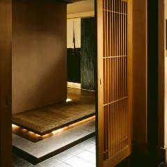 京都おばんざい 茶茶白雨 新宿