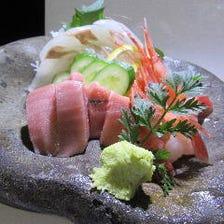 新鮮な天然のお魚をお安く!