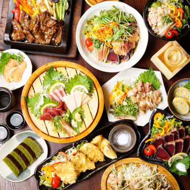 全席完全個室 うまかもん料理 九州魂 ~KUSUDAMA~ 布施店 こだわりの画像