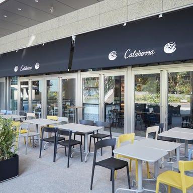カラオラ~calahorra~ テラス・スペイン料理・大手町 こだわりの画像