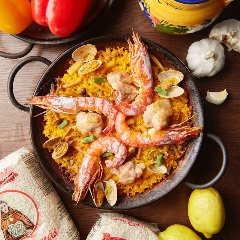 カラオラ~calahorra~ テラス・スペイン料理・大手町