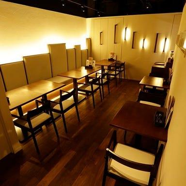 Babelico(バベーリコ)八重洲  店内の画像
