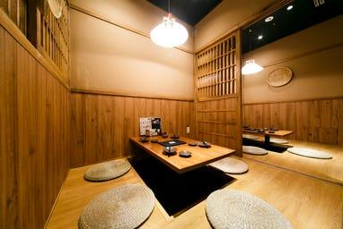 ご当地酒場 長崎県五島列島 小値賀町  店内の画像