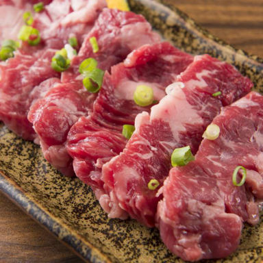 黒毛和牛・食べ放題 焼肉 龍 新橋本店 コースの画像