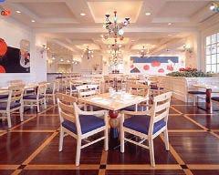 帝国ホテル大阪 カジュアルレストラン カフェ クベール