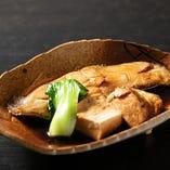 赤魚柚庵焼き