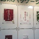 北海道産米 ゆめぴりか【北海道】