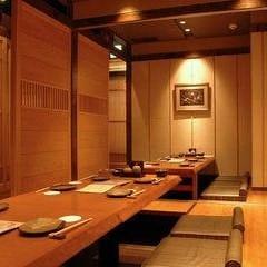 個室居酒屋 八吉 神田店 店内の画像