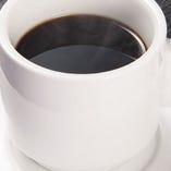 セットコーヒー COFFEE+DESSERT
