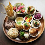 岡山で珍しいヴィーガン料理