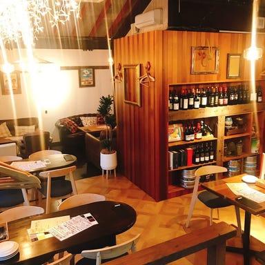 肉×ワイン ビストロ・イタリアン ユナイテッド こだわりの画像