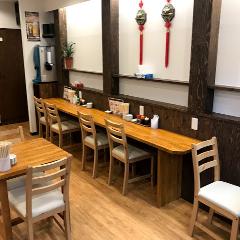 台湾タンパオ駒川店
