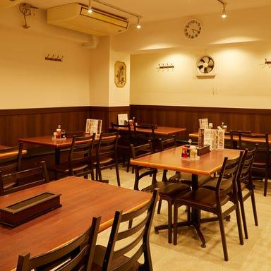 本格中華×居酒屋 風味酒場 八丁堀店 店内の画像