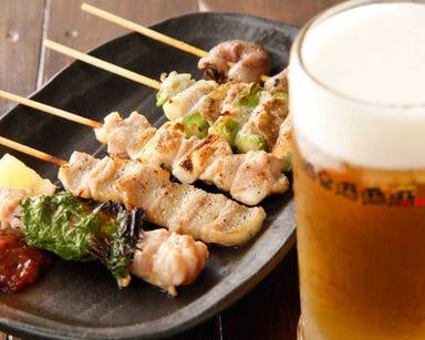 「串焼酒場」酒楽酒酒酒  コースの画像