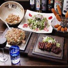 絶品お好み焼き★大阪の「食」を堪能