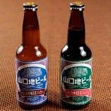 話題沸騰!山口の地ビール!