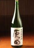 原田 特別純米酒(福の花限定酒)